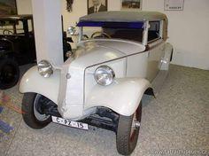 1926–1931 Tatra T30