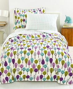 peaceful woods flannel twin duvet cover bed in a bag bed u0026