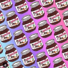 Love nutella