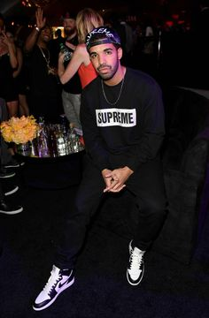 Drake attends Maxim's Hot 100 Women of 2014 celebration and sneak peek of the future of Maxim at Pacific Design Center in West Hollywood, California, on June 10, 2014