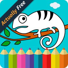 Amazon.com: Small Games: Coloring. Underground version: Appstore for Android