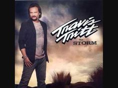Travis Tritt - Something Stronger Than Me (The Storm)