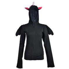 Pegasus Hood