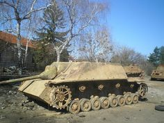 Jagdpanzer IV in Bulgaria Jagdpanzer Iv, Army Vehicles, Armored Vehicles, Diorama, Military Armor, Tank Destroyer, History Online, Armored Fighting Vehicle, Ww2 Tanks