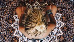 Empodere-se com a meditação