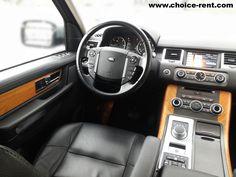Range Rover Sport Interior | Flickr - Photo Sharing!