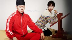 Rooftop Prince - korean-dramas Wallpaper