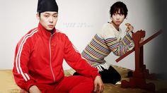 Rooftop Prince - korean-dramas Wallpaper