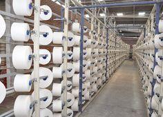 Histórico da Capricórnio Têxtil