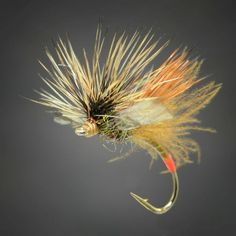 Fly Fish Food -- Fly Tying and Fly Fishing : Fripple 3.0: Caddibaetis