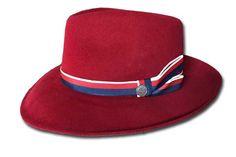 BeauChapeau Hat Shop :: Women's Fall & Winter :: Casual :: Agent Carter Undercover Fedora