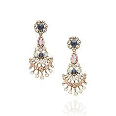 Parisian Belle Convertible Drop Earrings
