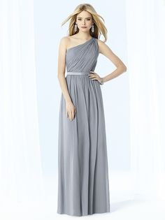 After Six Bridesmaids Style 6706 http://www.dessy.com/dresses/bridesmaid/6706/#.VPthW4Y8KK0