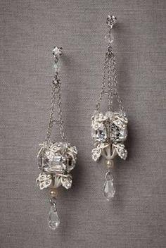 Luminous Alcove Earrings