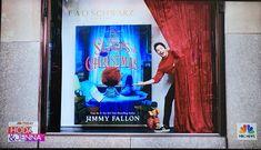 Jimmy Fallon, Nbc News