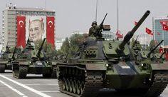 El gobierno de Turquía convirtió en campos de combate las ciudades en su lucha contra las milicias kurdas.