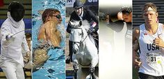 Pentathlon Olympics 2012 London | Schedules, Dates, Tickets, Results and Information | FOX Sports on MSN