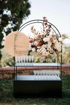 Floral Wedding, Wedding Colors, Wedding Styles, Wedding Flowers, Wedding Signage, Wedding Venues, Our Wedding, Dream Wedding, Wedding Hire