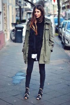 Las 11 Prendas Que Toda Chica De 20 Y Algo Debería Tener | Cut & Paste – Blog de Moda