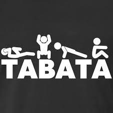 4 Minutes TABATA Group