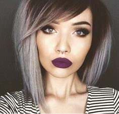 yay or nay for her hairstyle? #hairstyle #hair - http://ift.tt/1HQJd81