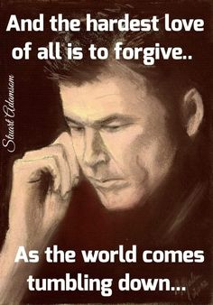Big Country, Hard To Love, Forgiveness, World, Movie Posters, Movies, Films, Film Poster, Cinema