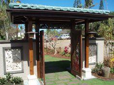 Garden Gate Kauai
