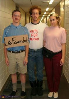 napoleon dynamite diy halloween costume ideas we should do this one d dynamite xd