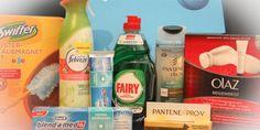 Der tägliche Unterschied – P&G Produkte im Test