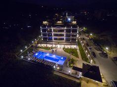 728lei Situat pe malul mării în Kranevo, hotelul Sunny Castle - All Inclusive oferă o piscină sezonieră în aer liber.