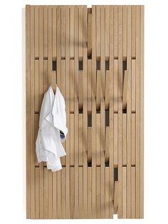 Peruse Piano Garderobe von Patrick Seha - Designermöbel von smow.de