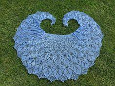Ravelry: After Tonight pattern by Ellen Wright