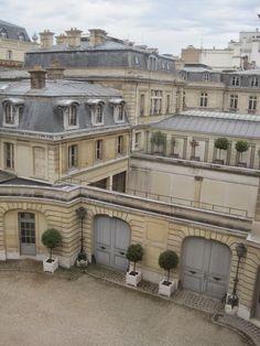 architect design™: The MOST elegant house- Musee Nissim de Camondo, Paris