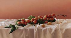 Caracolas. Antonio Cazorla