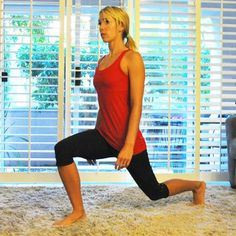 No-Running Cardio Workout You Can Do at Home - Shape.com