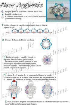 a ton of ring diagrams
