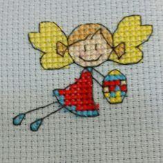 Lucie Heaton fairy