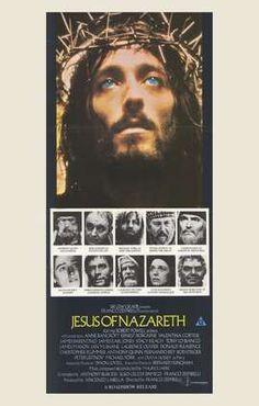 Franco Zeffirelli's Jesus of Nazareth - best movie about Jesus ever made