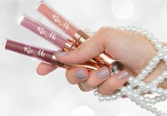 KissMe is the world's first liquid lipstick club by LiveGlam! Members get 3 new liquid lipsticks each month for only $19.99 plus free shipping in the U.S. This monthly liquid …