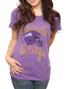 27d372320 NFL Minnesota Vikings Kick Off T-Shirt Vikings Football
