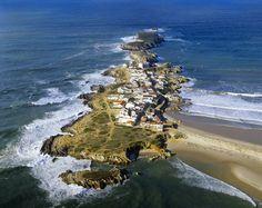 ilha do Baleal, Peniche - Portugal