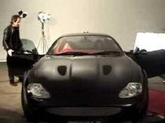 Behind the scenes footage of our spectacular Zeemax Jaguar shoot. For more stunning images and the story behind the car, check out the May 2007 issue, out NOW! Jaguar Xk8, Showroom, Kit, Tools, Storage, Interior, Projects, Youtube, Purse Storage