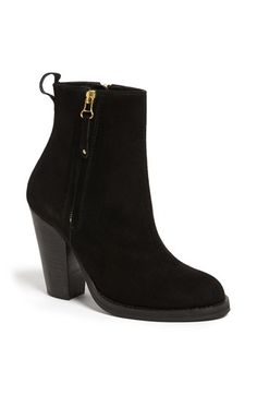 'Angel' Suede Boot