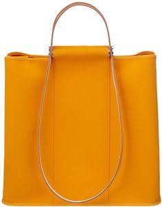 Hermes Cabag Twist Bag