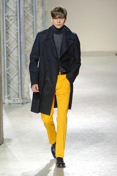 Hermes Men's A/W '13 | Fashionising.com