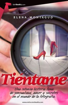 Mis momentos...: Reseña Tiéntame de Elena Motagud. http://mismomentosderelax.blogspot.com.es/2015/01/resena-tientame-de-elena-motagud.html