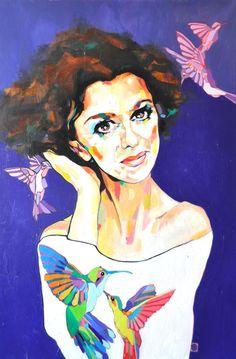 Dominik Jasinski paintings