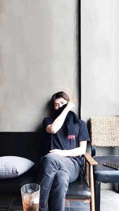 He is my boyyy Kyungsoo, Chanyeol, Sehun Cute, Kim Hyun, Exo Lockscreen, Kim Minseok, Exo Ot12, Kpop Exo, Exo Members