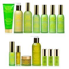 2012 MindBodyGreen Holiday Gift Guide - Tata Harper Skincare!
