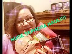 Hoping you'll love this... LARGE Sephora Haul || NEVER before seen items!!! https://youtube.com/watch?v=l_IKau7Kh_o